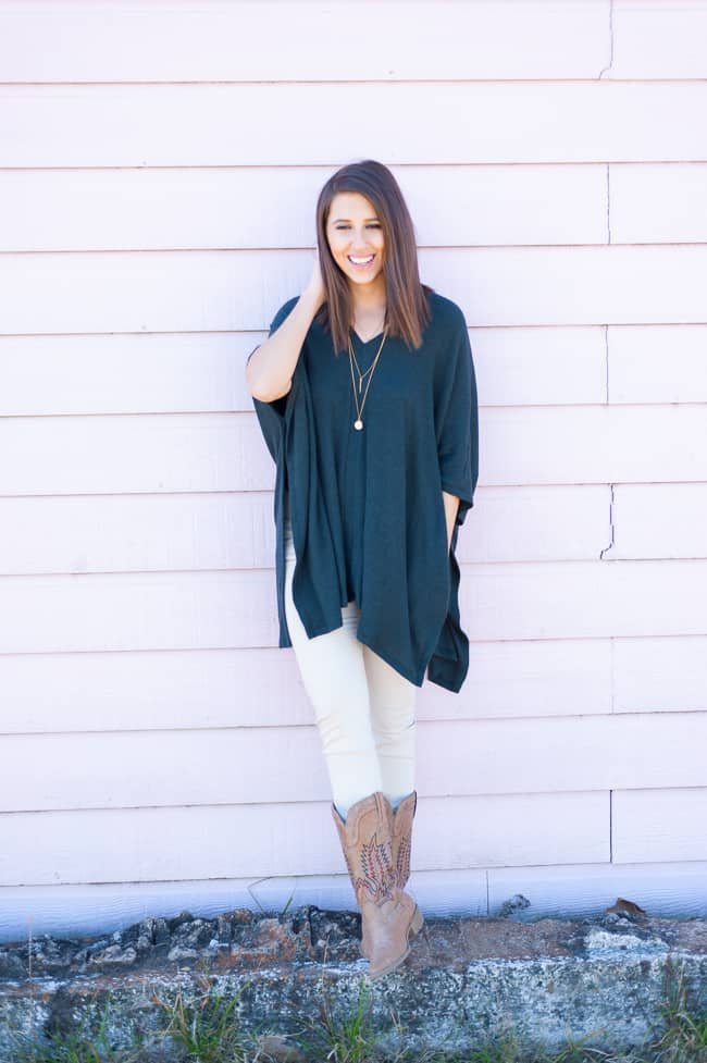 Dress Up Buttercup | Houston Fashion Blog - Dede Raad | Shop Jena Boom