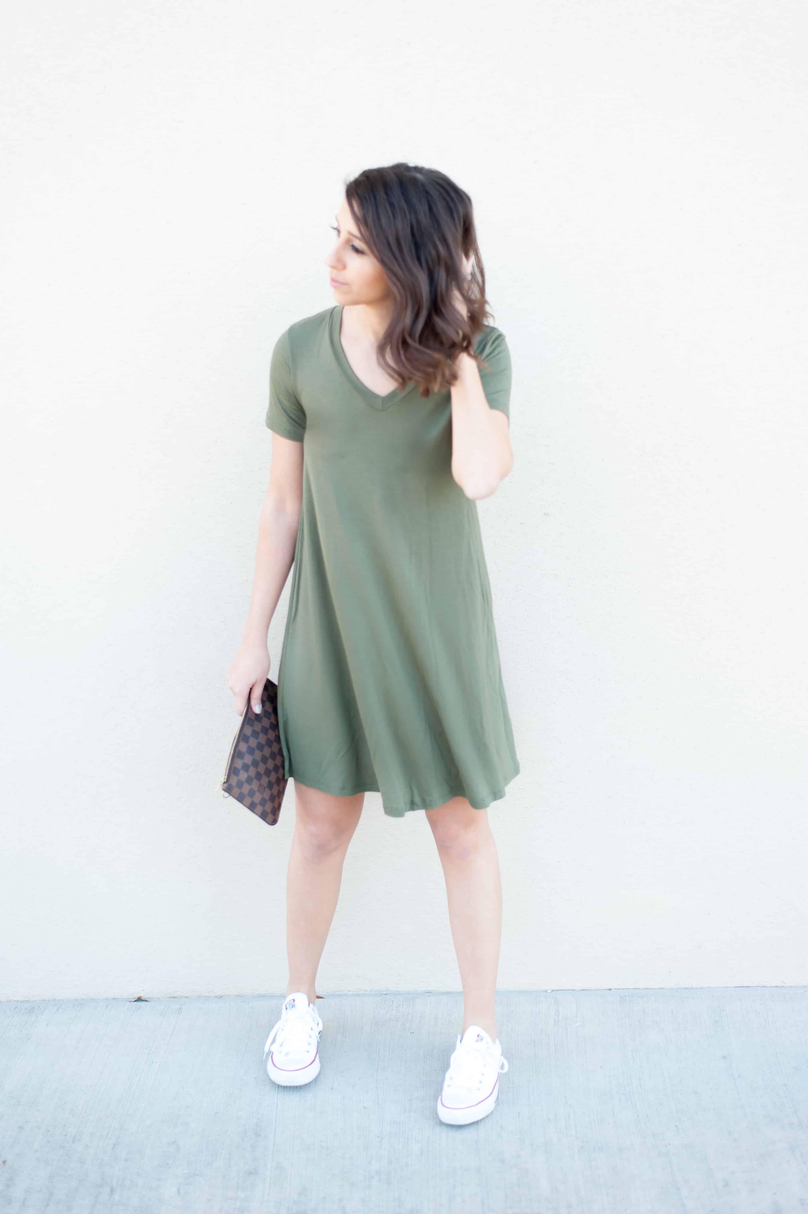 Dress Up Buttercup | Houston Fashion Blog - Dede Raad