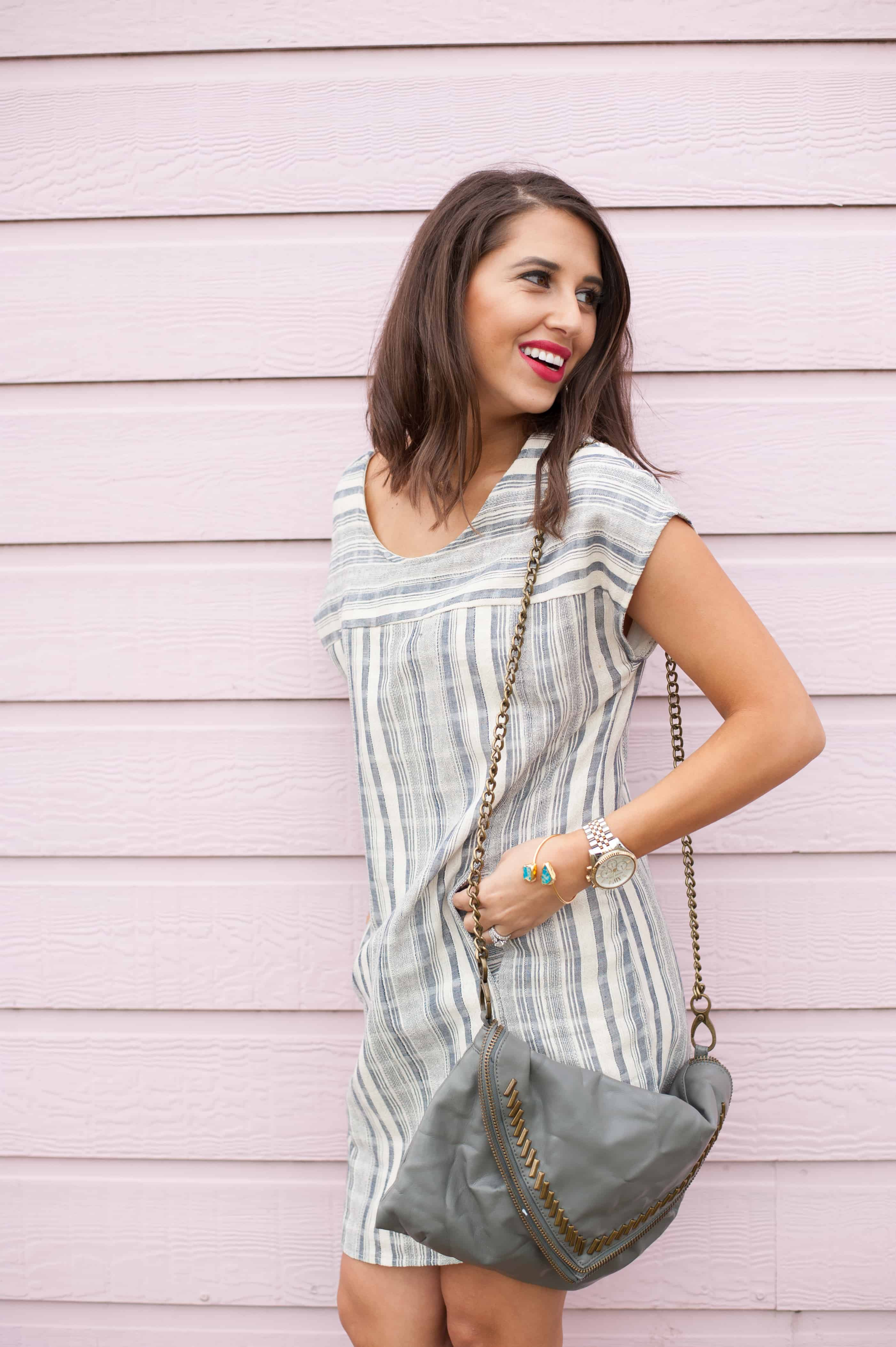 Dress Up Buttercup | Dede Raad | Houston Fashion Blog Blogger
