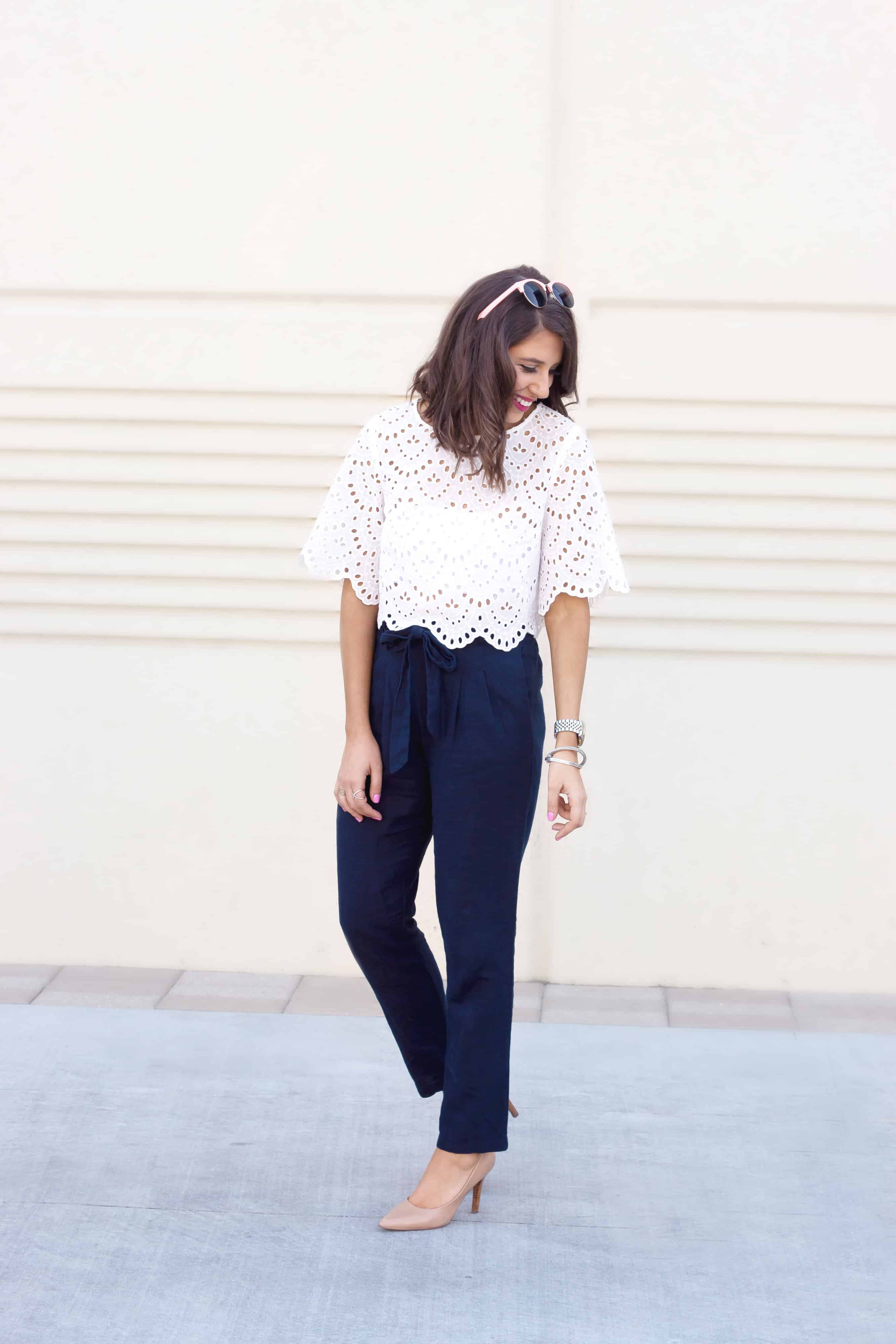 Dress Up Buttercup // A Houston-based fashion and inspiration blog developed to daily inspire your own personal style by Dede Raad | Girls Run The World