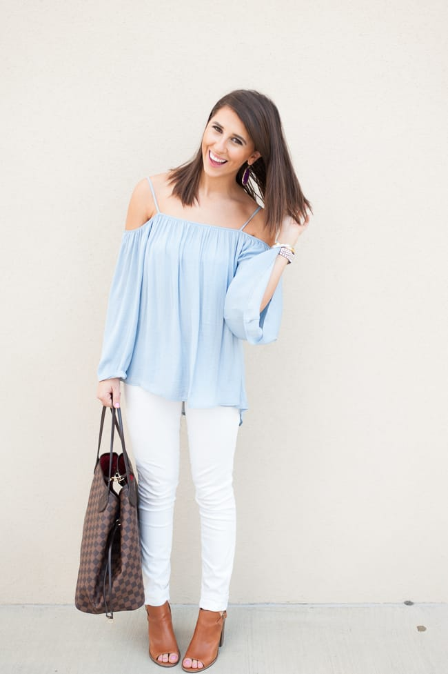dress_up_buttercup_dede_raad_houston_fashion_fashion_blog_off_the_shoulder_blouse_vince_camuto (1 of 18)