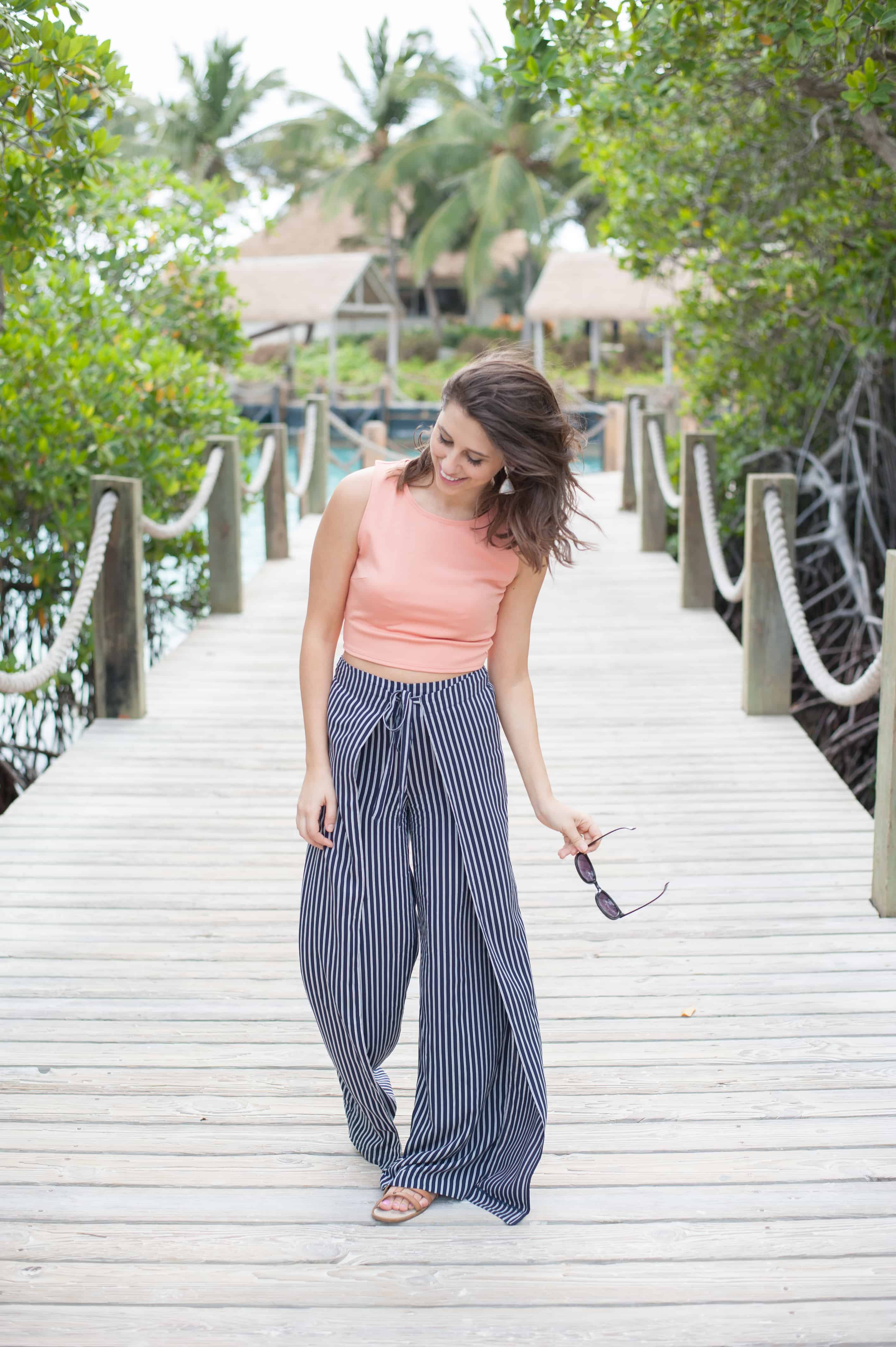 Dress Up Buttercup // A Houston-based fashion and inspiration blog developed to daily inspire your own personal style by Dede Raad | Aruba Renaissance Island