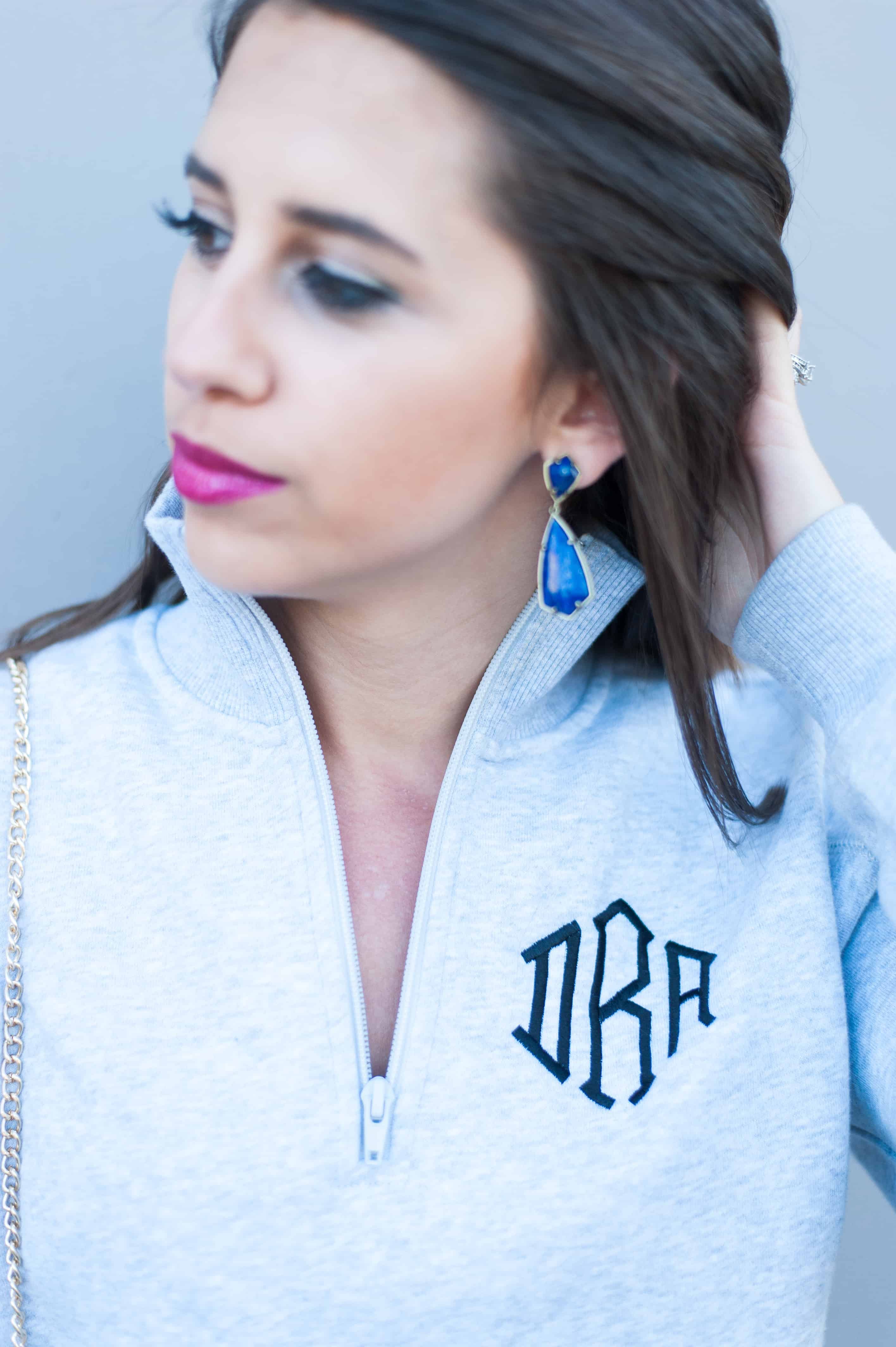 Dress Up Buttercup // A Houston-based fashion and inspiration blog developed to daily inspire your own personal style by Dede Raad | Marley Lilly