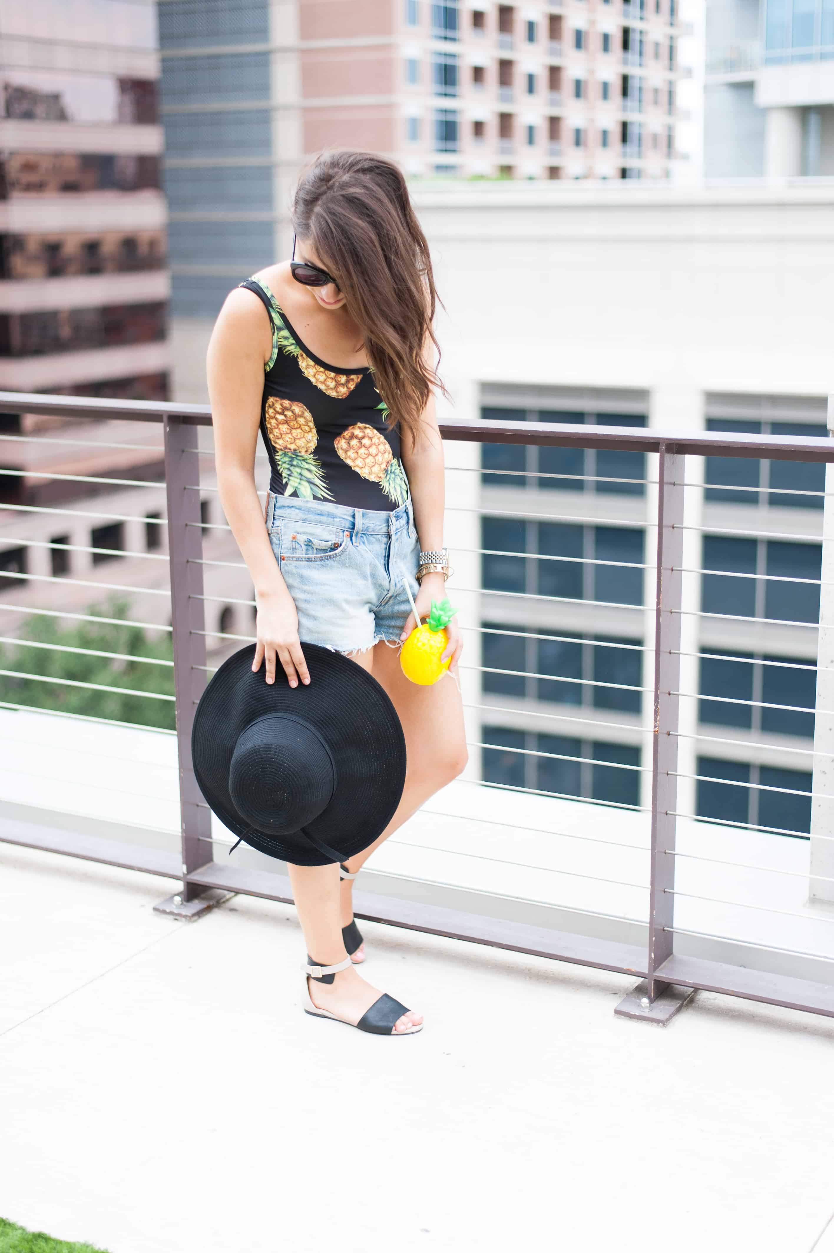 Dress Up Buttercup // A Houston-based fashion and inspiration blog developed to daily inspire your own personal style by Dede Raad | Bachelorette at the JW Marriott ATX