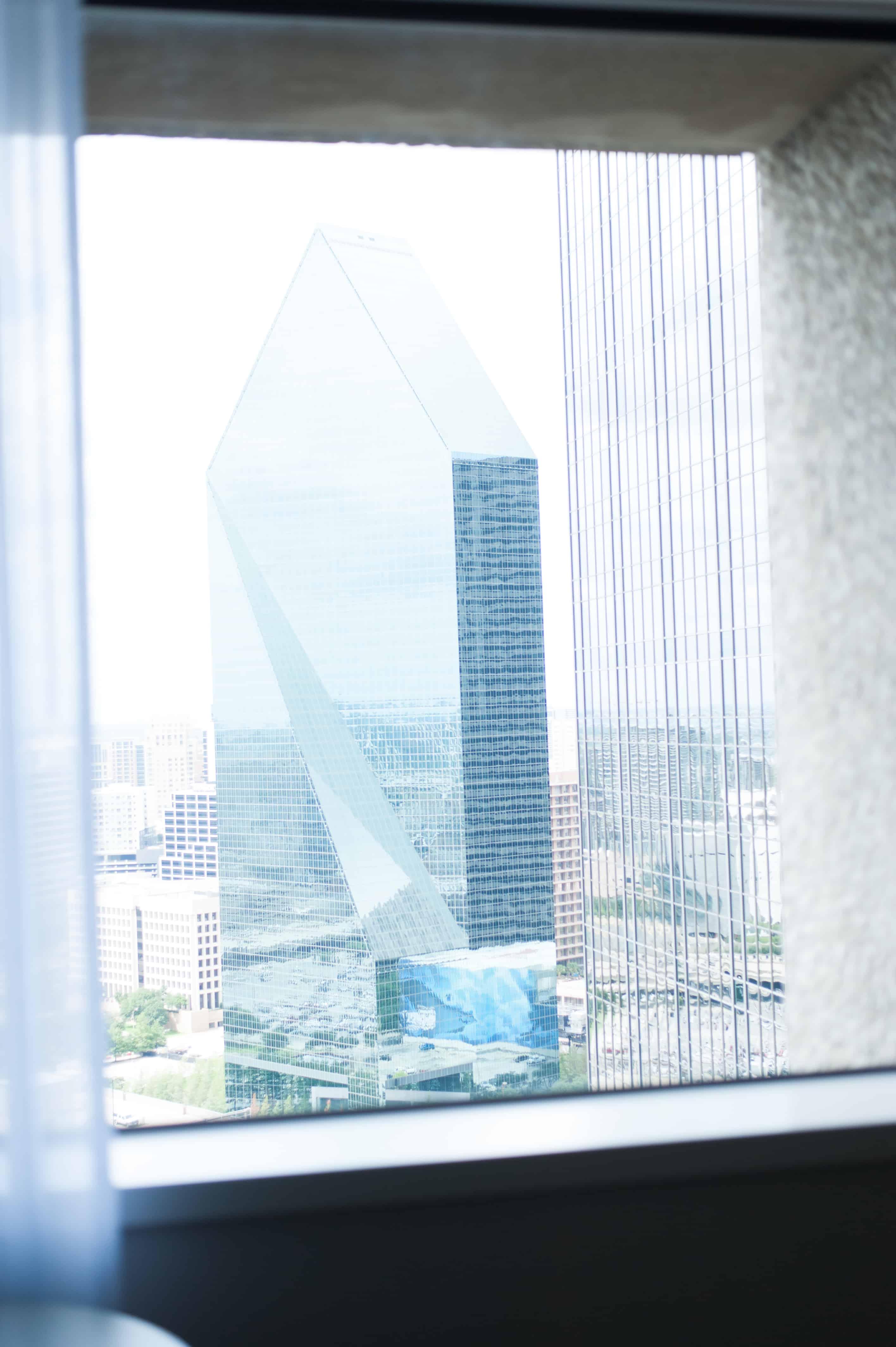 Dress Up Buttercup | Houston Fashion Blog - Dede Raad // Westin Downtown Dallas