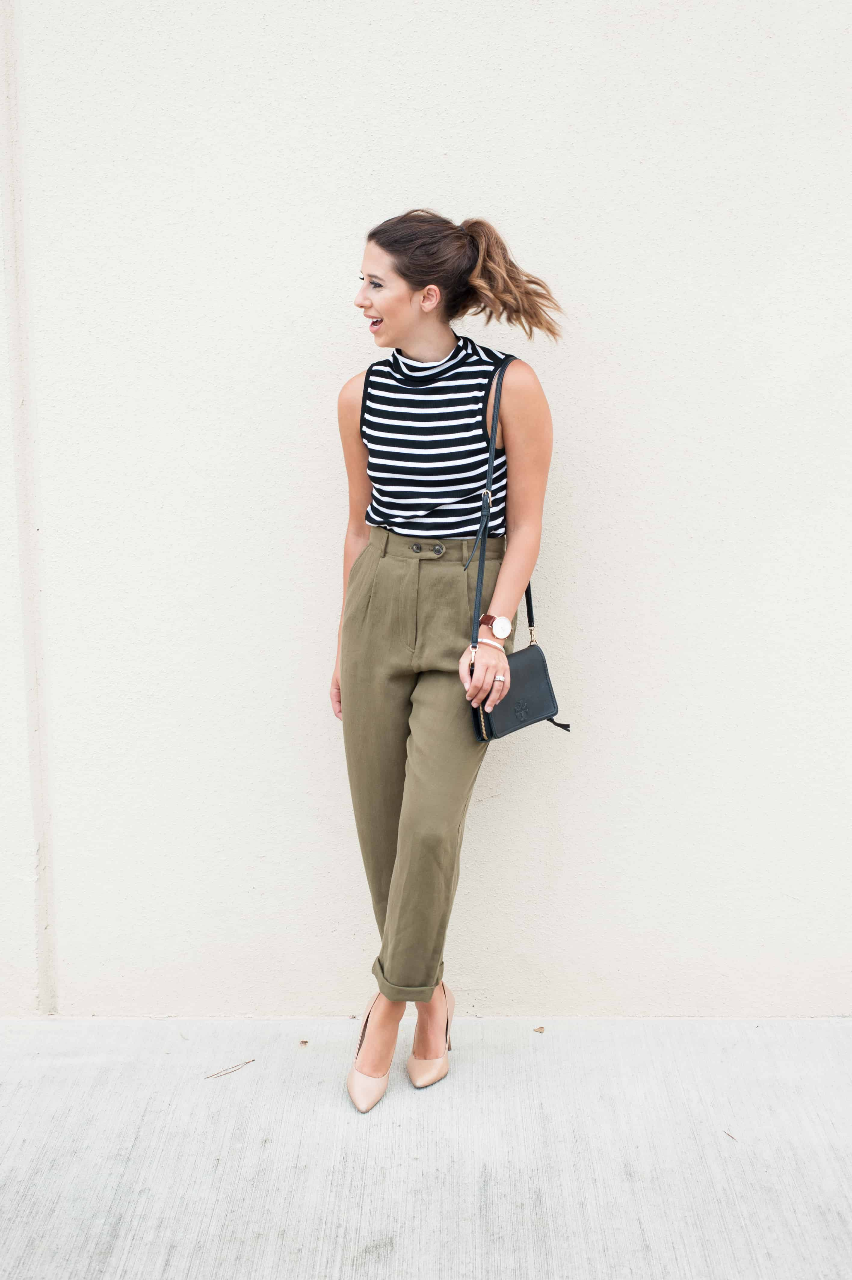 Dress Up Buttercup   Houston Fashion and Travel Blog - Dede Raad   Work Week Over