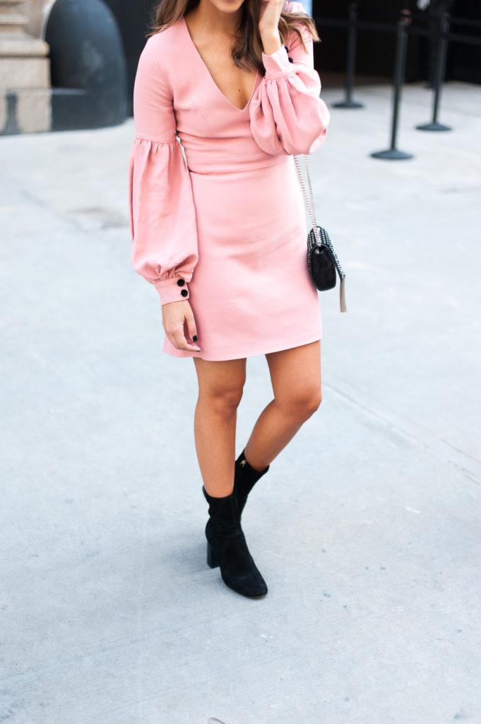 Dress Up Buttercup | Houston Fashion Blog - Dede Raad | NYFW Things I Learned
