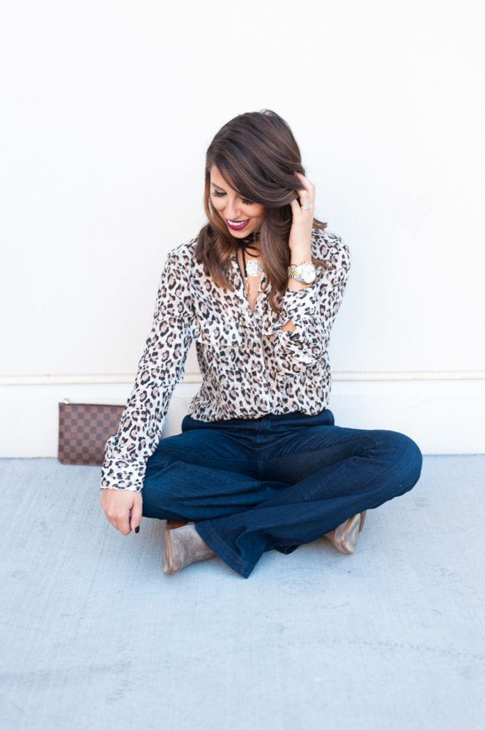 Dress Up Buttercup   Houston Fashion Blog - Dede Raad   Welcoming Fall
