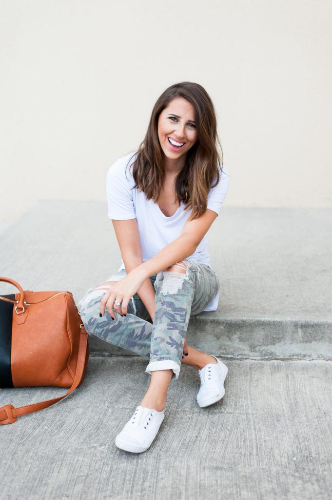 Dress Up Buttercup | Houston Fashion Blog - Dede Raad / Random Trip Necessities