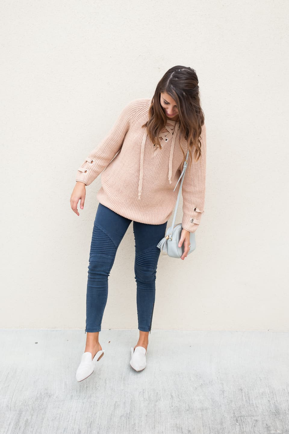 Dress Up Buttercup // A Houston-based fashion and inspiration blog developed to daily inspire your own personal style by Dede Raad | Lace Up Mood