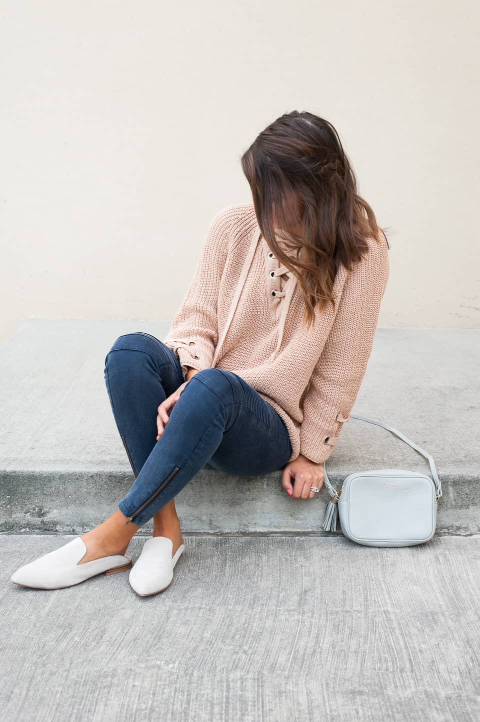 Dress Up Buttercup // A Houston-based fashion and inspiration blog developed to daily inspire your own personal style by Dede Raad | Lace Up Moodv