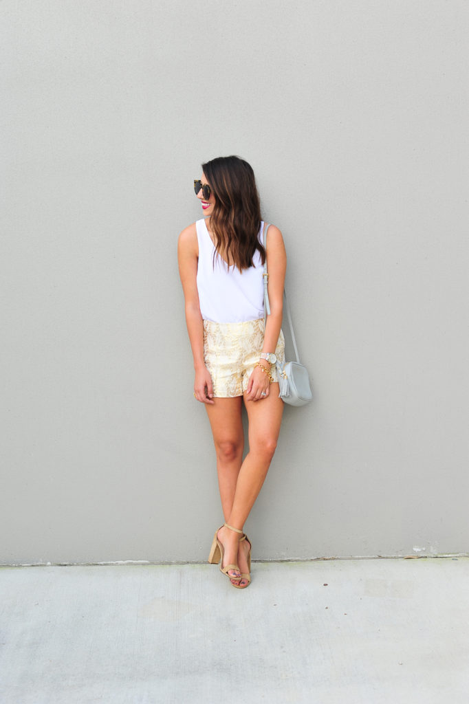Dress Up Buttercup // A Houston-based fashion travel blog developed to daily inspire your own personal style by Dede Raad   Somewhere Warmer