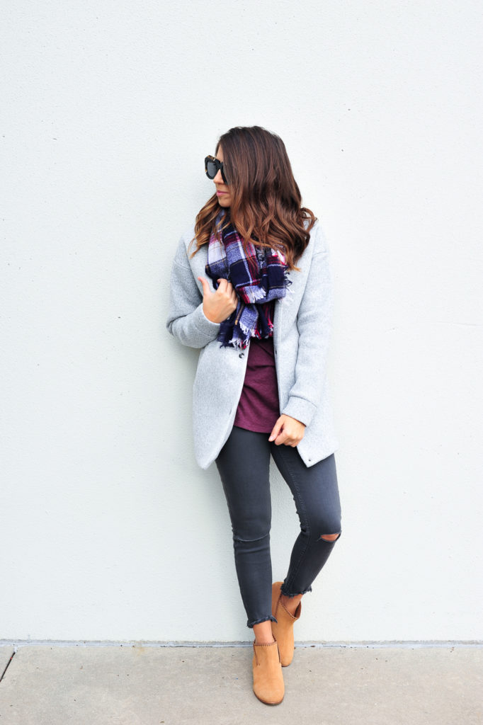 Dress Up Buttercup // A Houston-based fashion travel blog developed to daily inspire your own personal style by Dede Raad | The Bomb Bomber Jacket