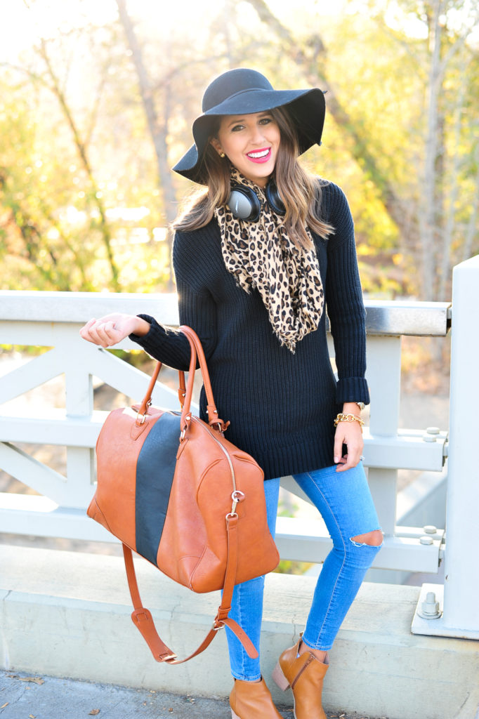 Dress Up Buttercup // A Houston-based fashion travel blog developed to daily inspire your own personal style by Dede Raad | The Travelers Gift Guide