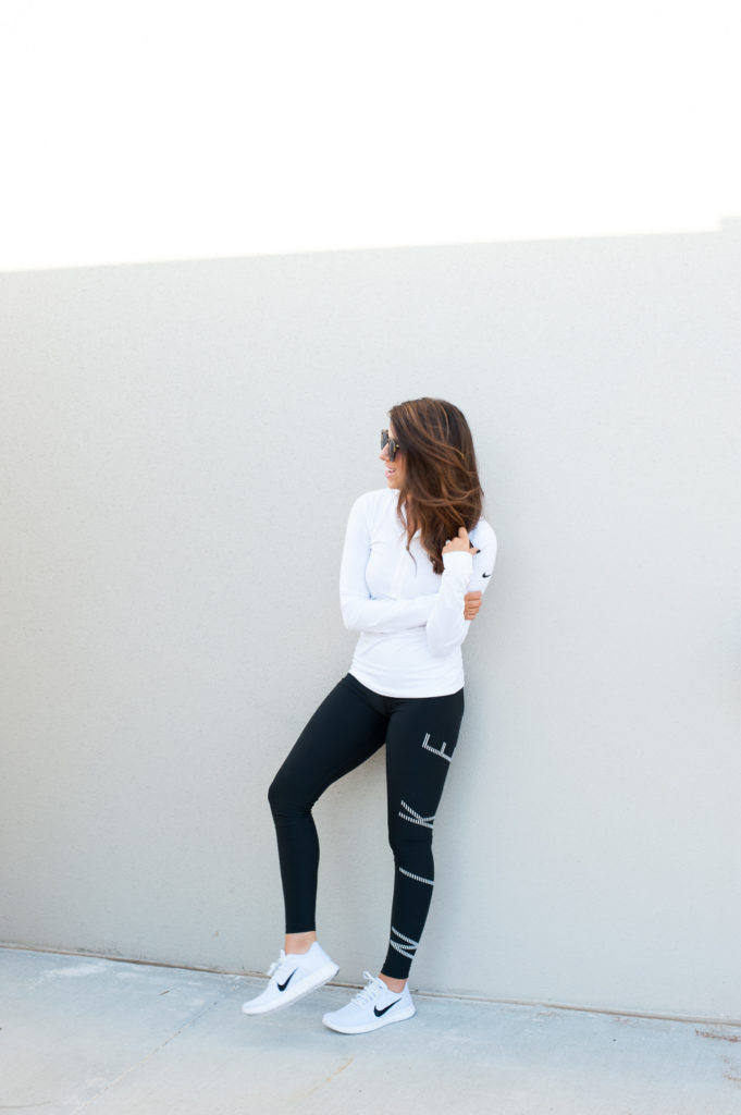 Dress Up Buttercup // A Houston-based fashion travel blog developed to daily inspire your own personal style by Dede Raad   Fitness Goals