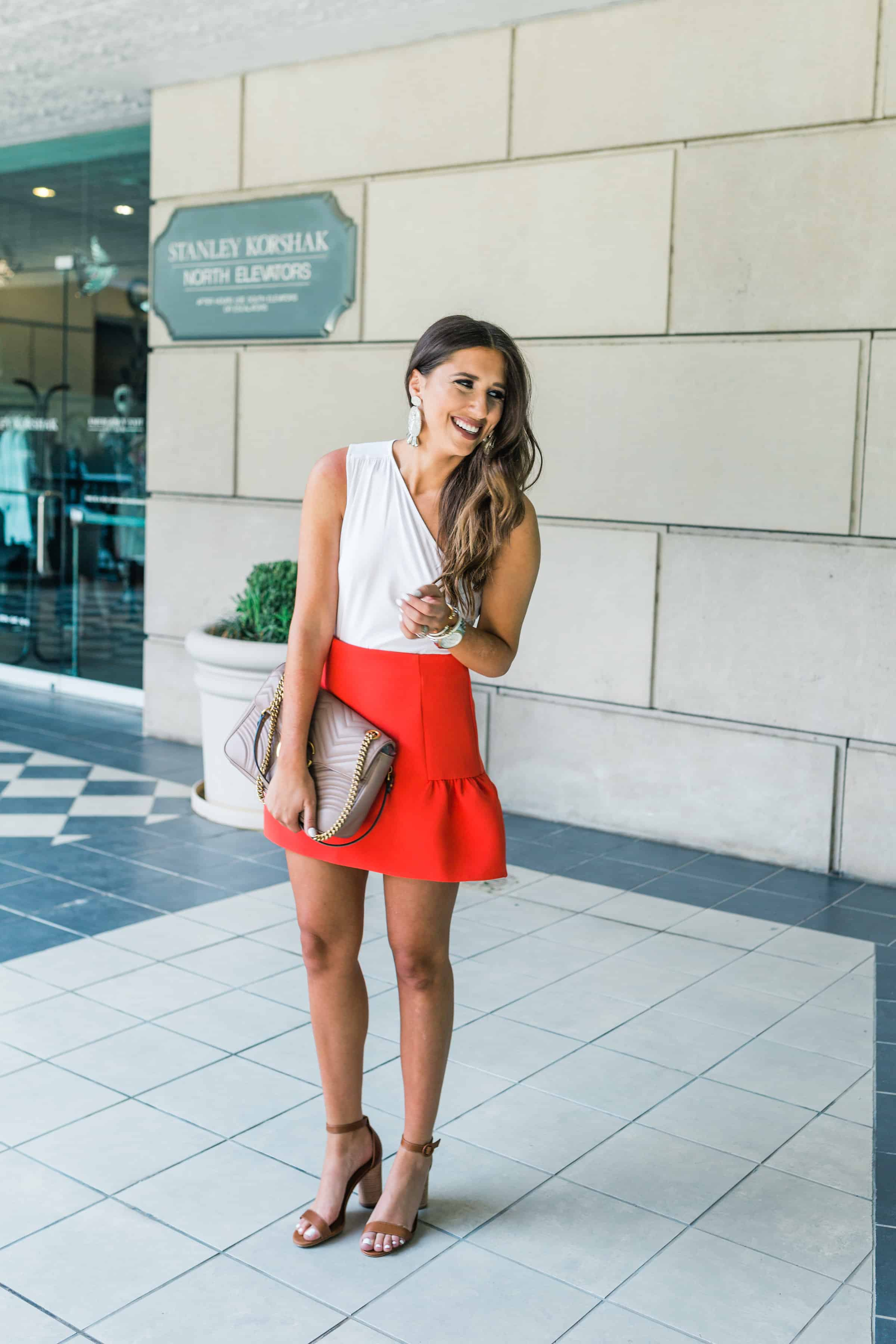 Dress Up Buttercup // A Houston-based fashion and inspiration blog developed to daily inspire your own personal style by Dede Raad | Playful Set