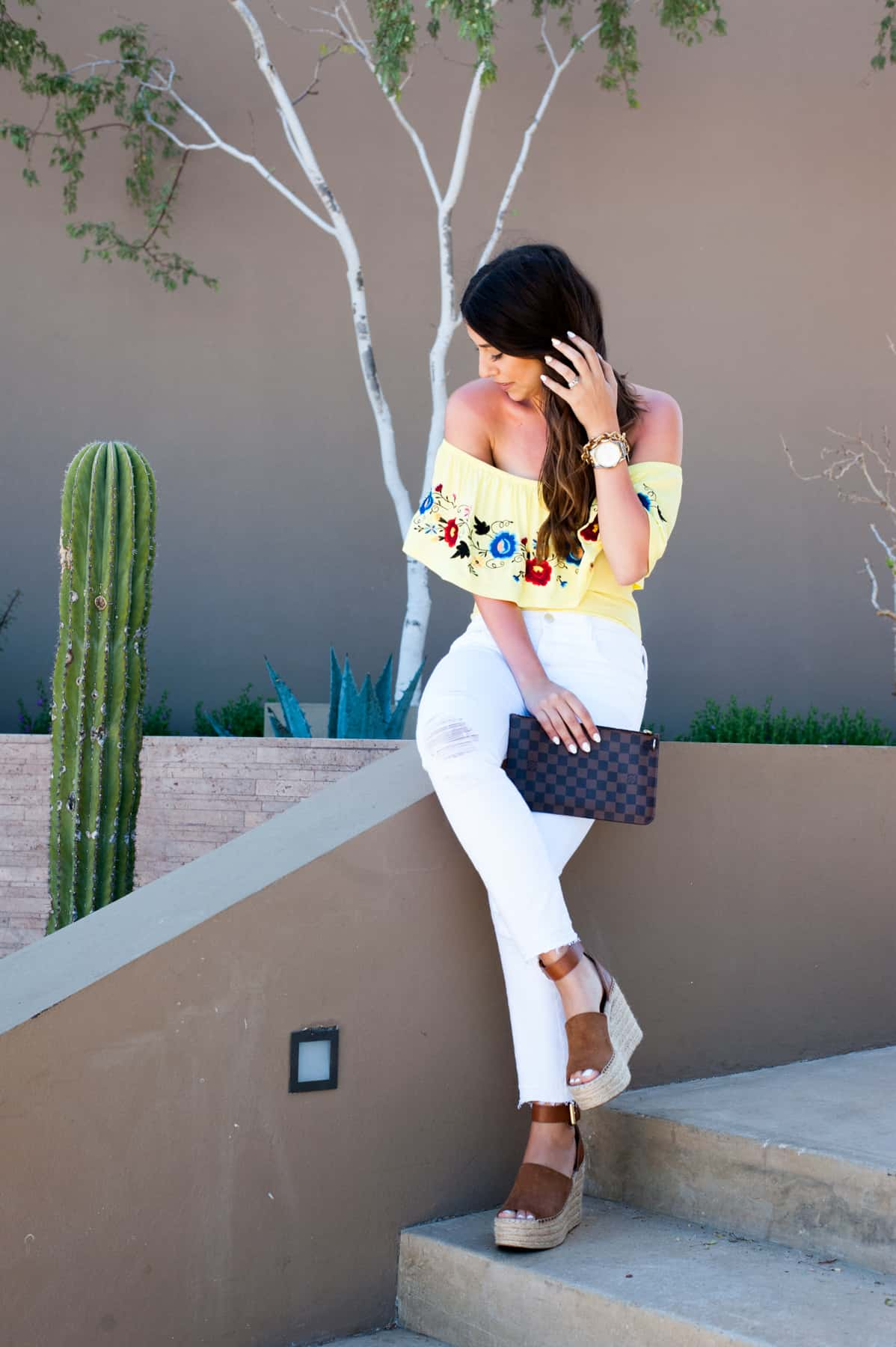 Dress Up Buttercup // A Houston-based fashion and inspiration blog developed to daily inspire your own personal style by Dede Raad   Do I Fit in Now?