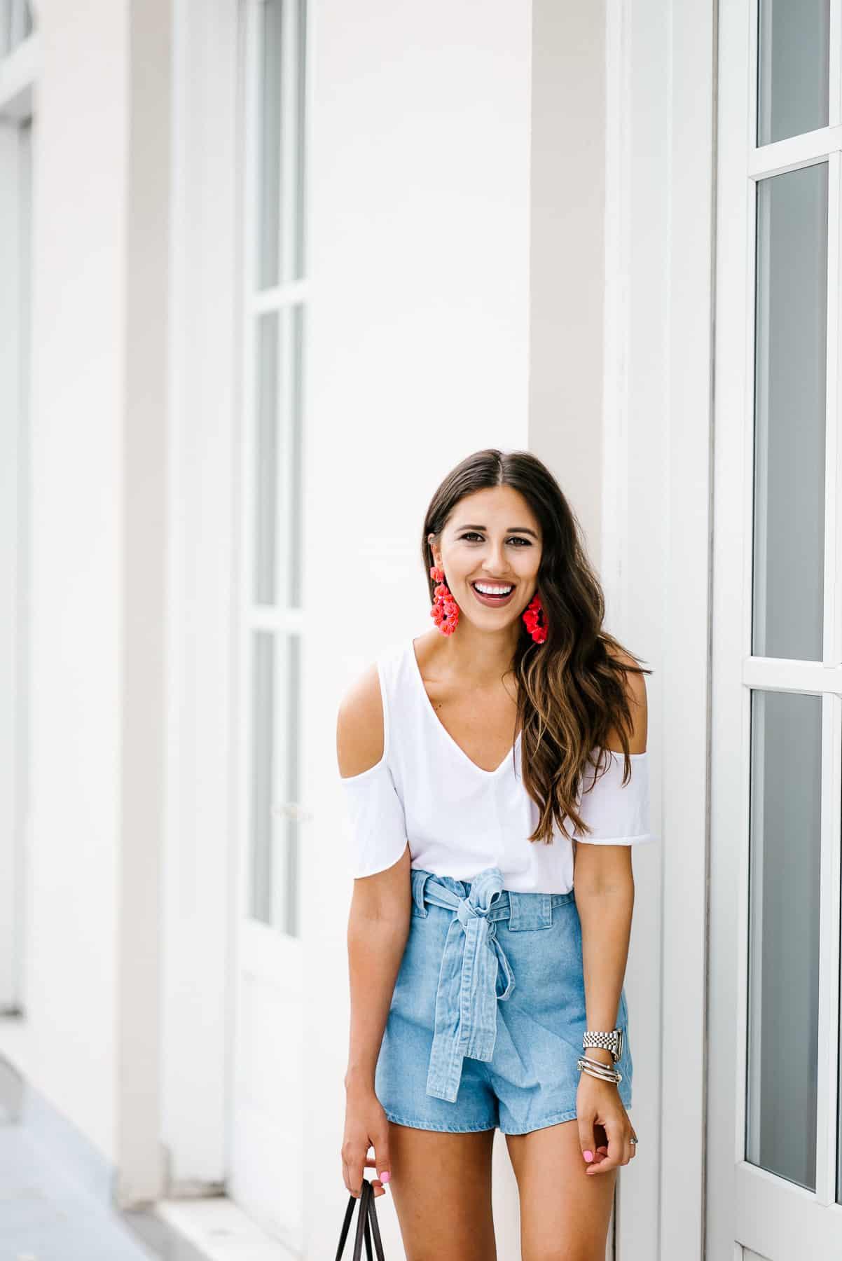 Dress Up Buttercup, Dede Raad, Houston blogger, Fashion blogger,