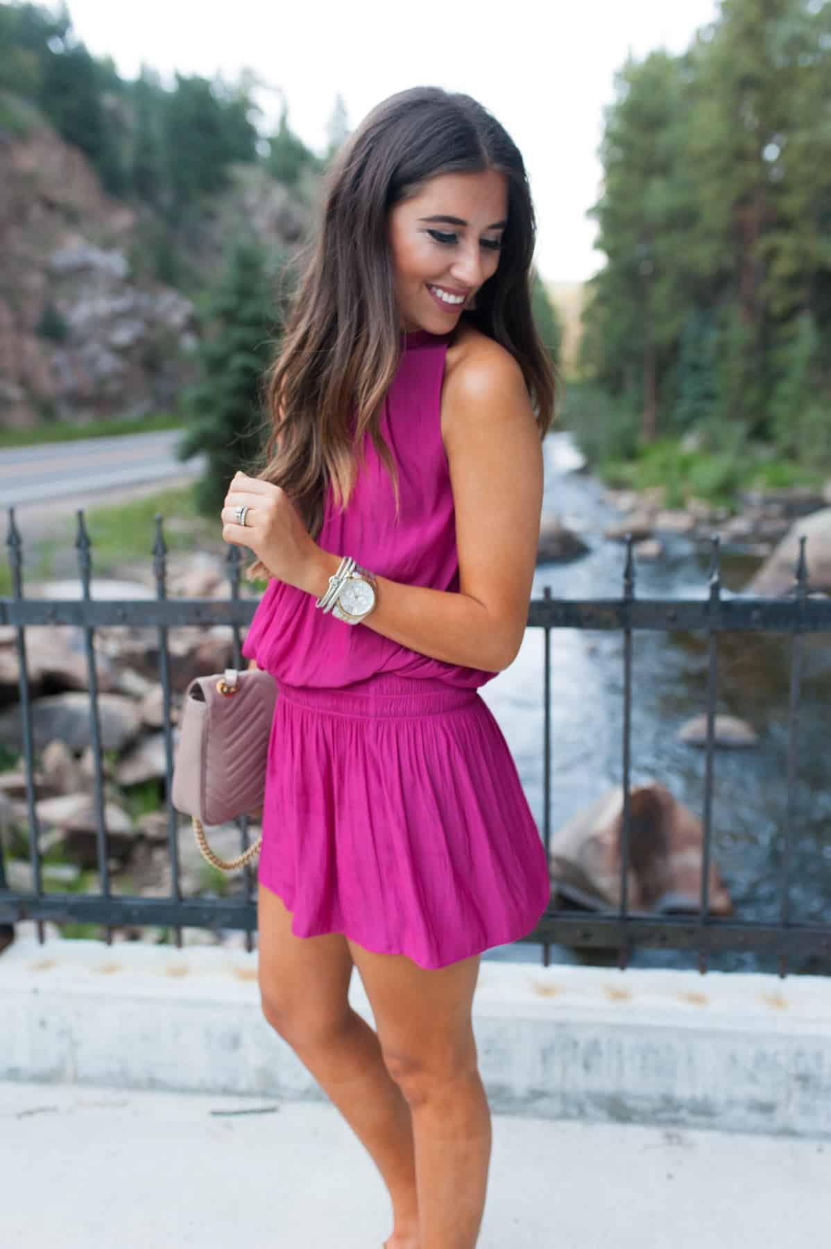 Little Pink Dress, Dress Up Buttercup