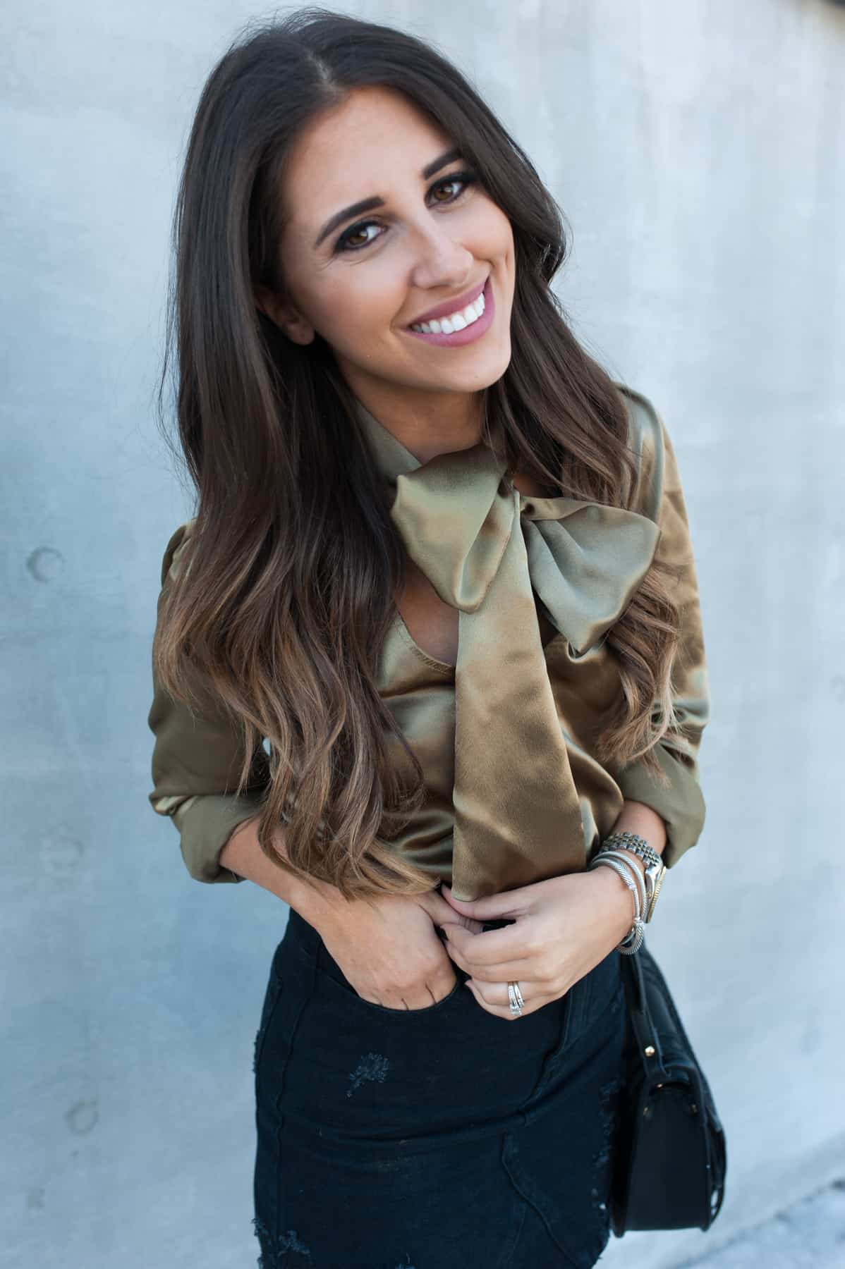 Big Bow Tie | Dress Up Buttercup