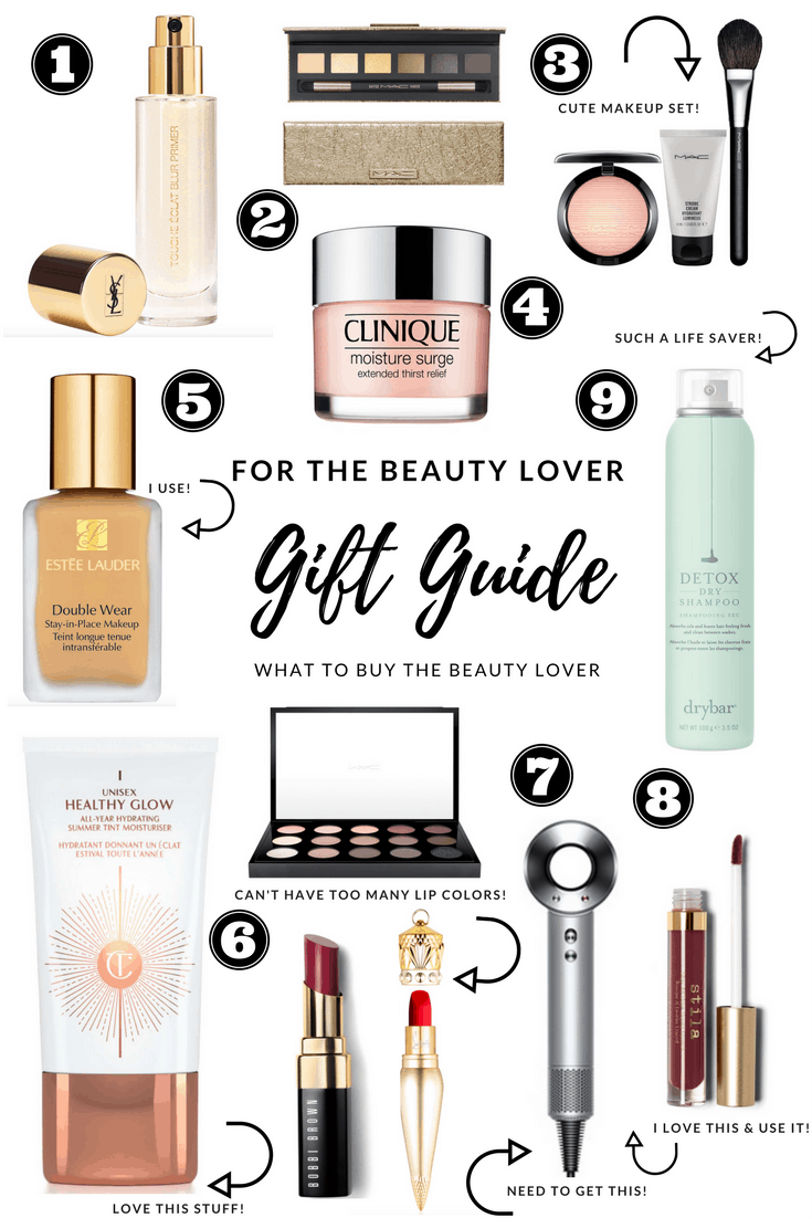 For the Beauty Lover | Dress Up Buttercup